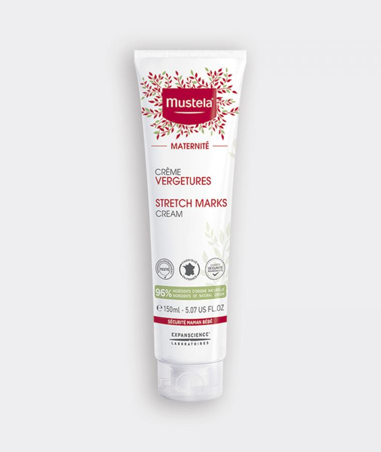 Stretch marks cream for moms